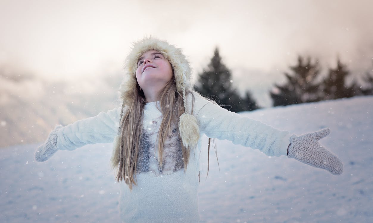 Family Activities to Participate in During Winter