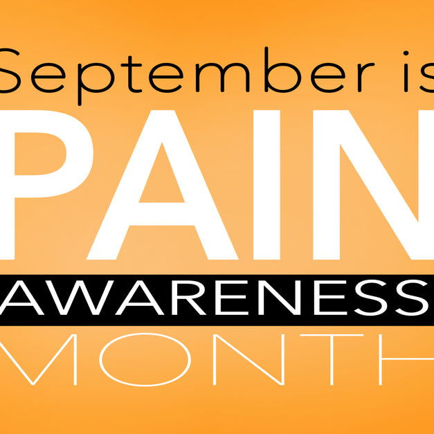 Pain Awareness Month 2020