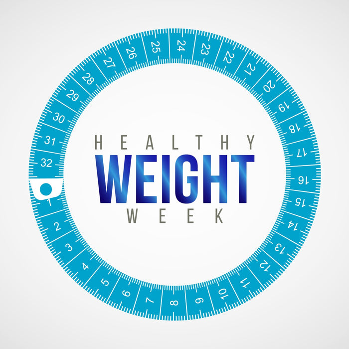 Healthy Weight Week: 7 Ways to Maintain a Healthy Weight