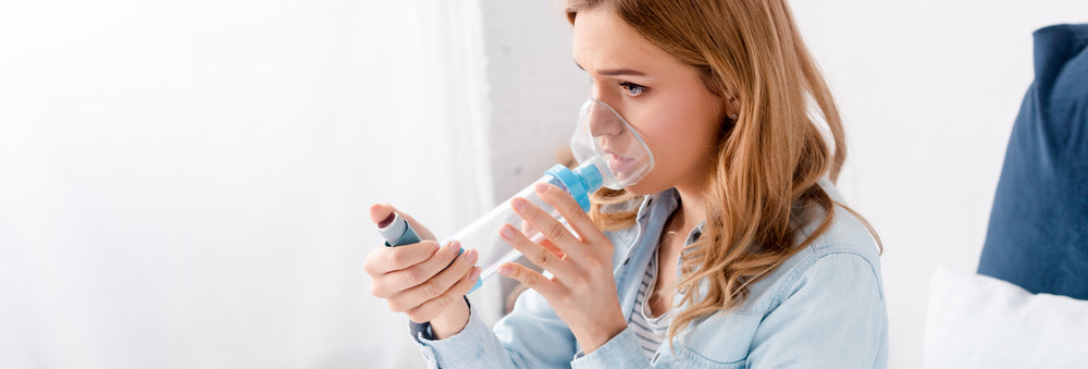Asthma & Allergy Awareness Month: How to Treat Asthma