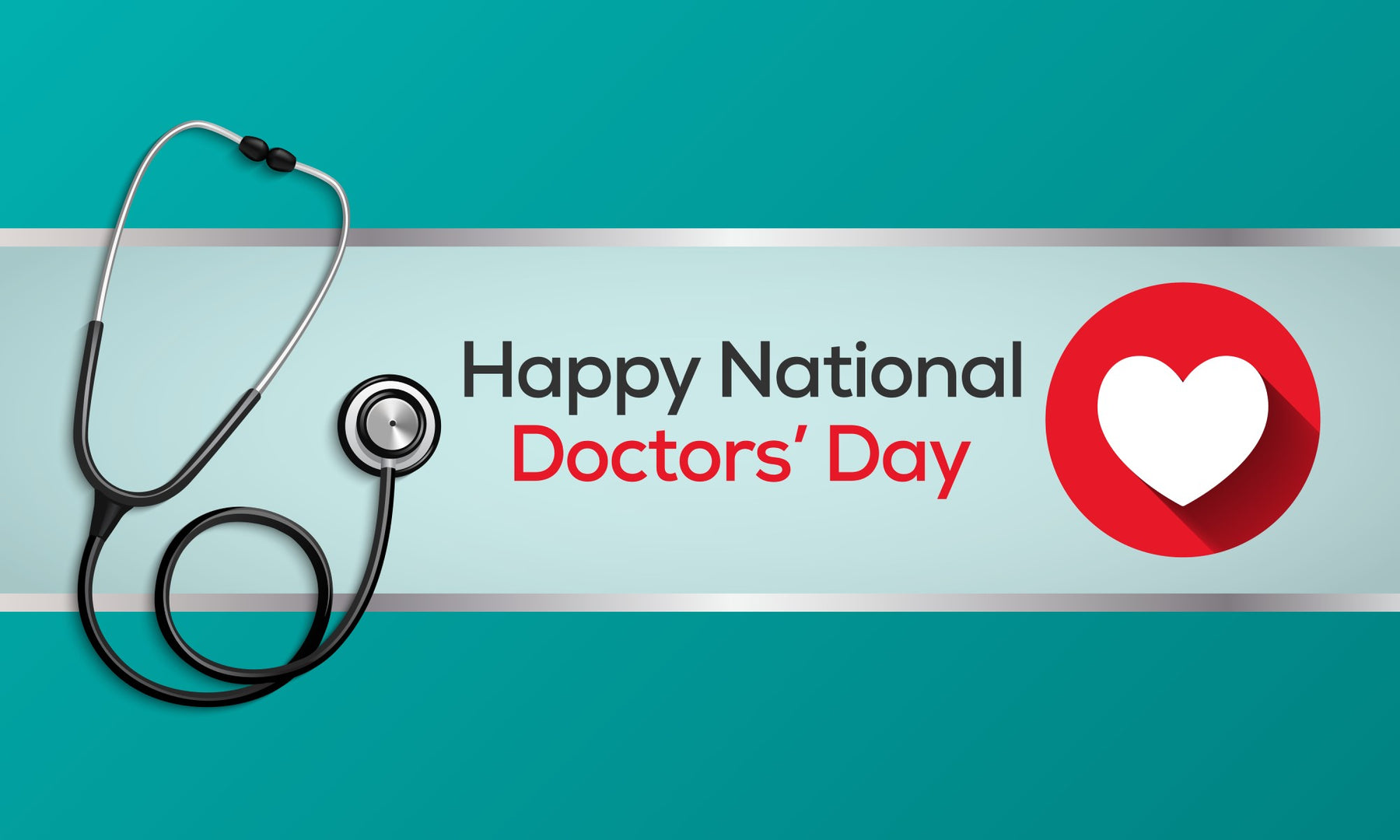 National Doctor's Day 2021
