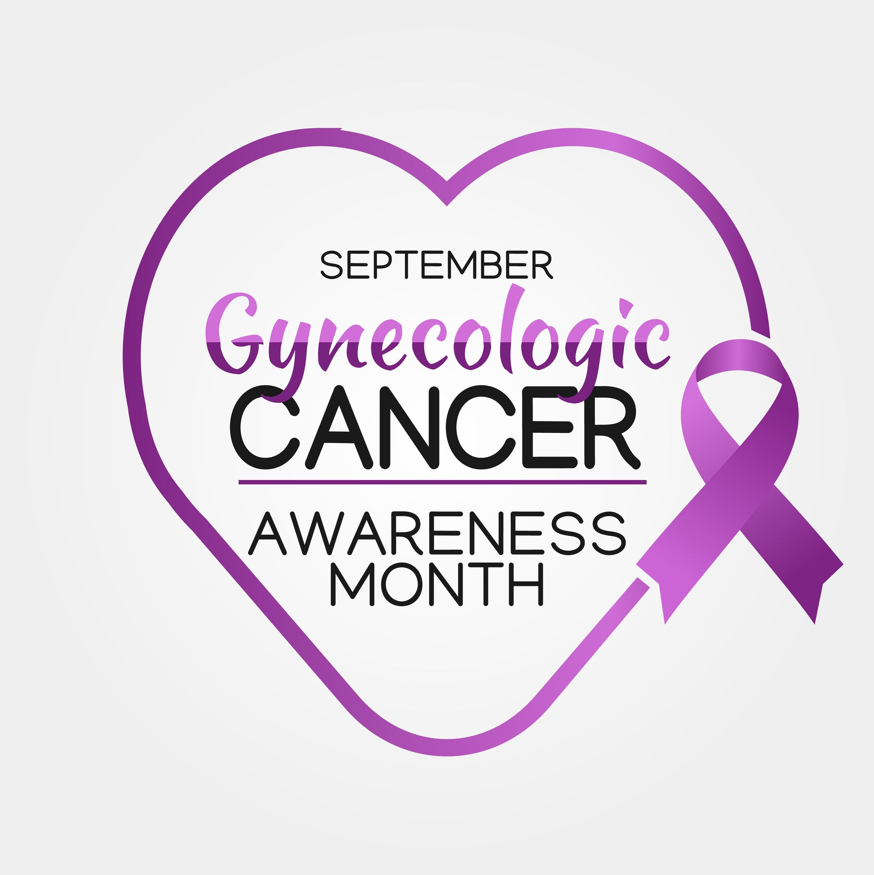 Gynecologic Cancer Awareness Month