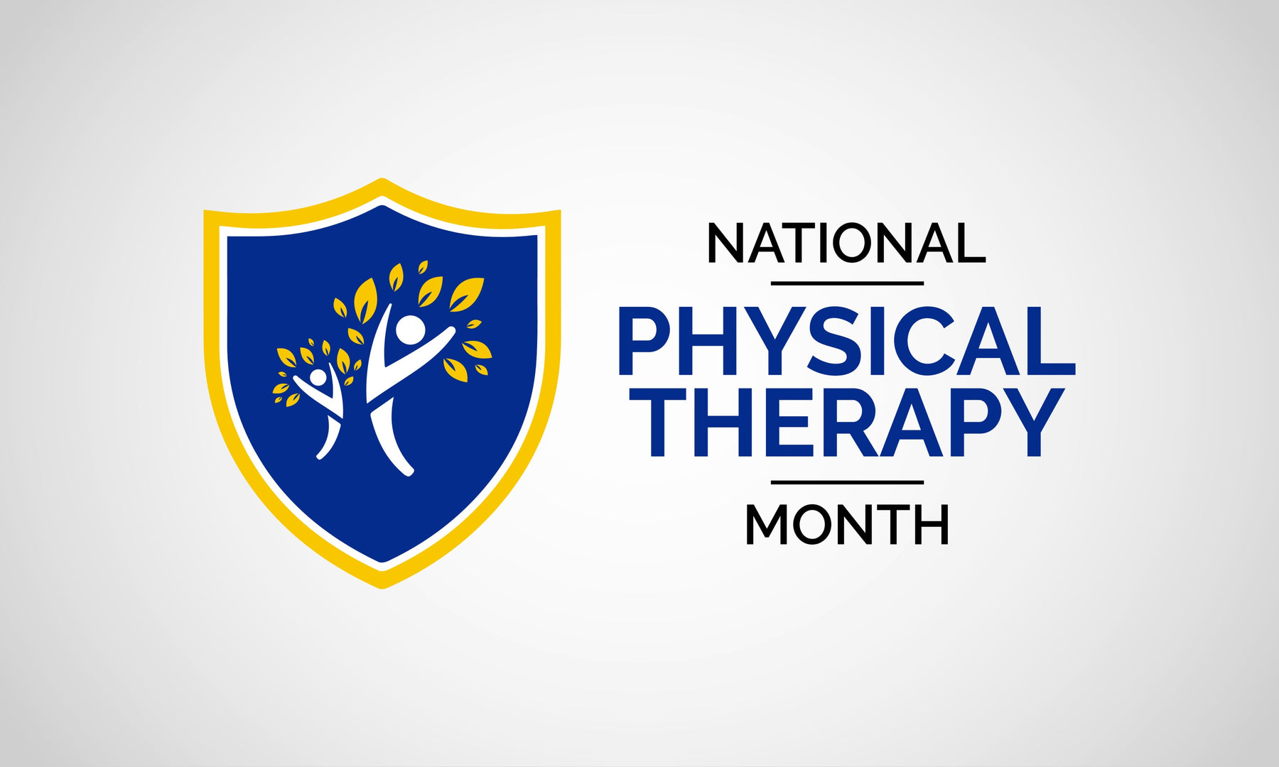 National Physical Therapy Month 2020