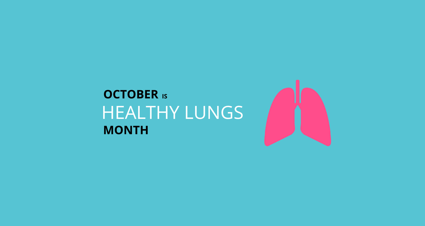Healthy Lung Month: Our Top Respiratory Products