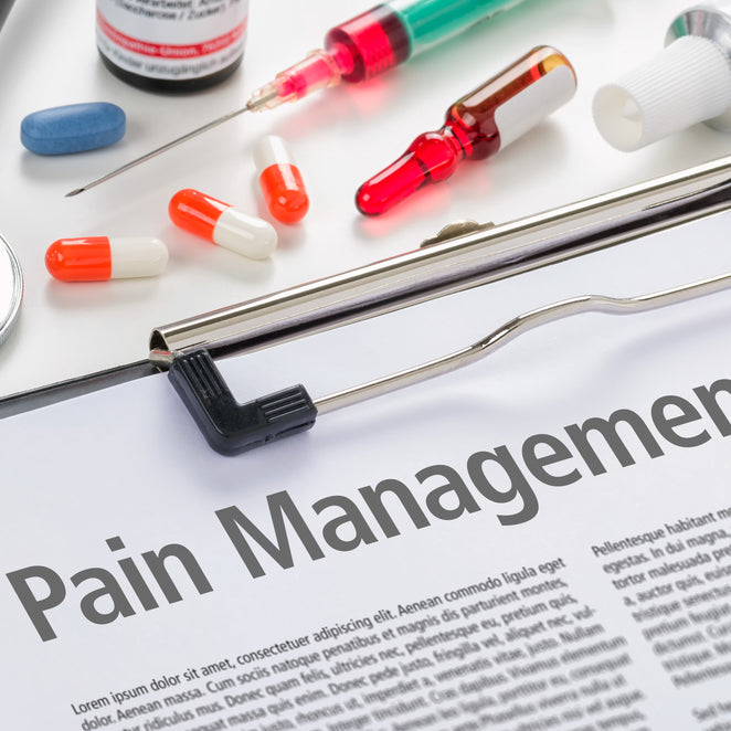 Pain Awareness Month: How to Manage Pain