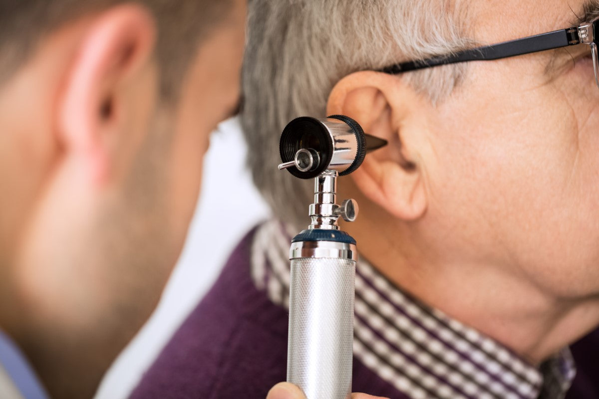 Ear Care: How to Avoid Hearing Loss