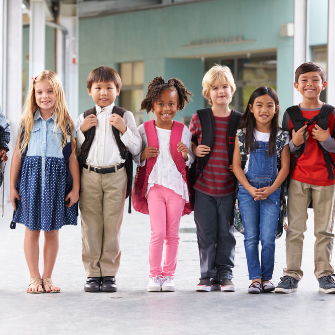 How to Prevent Illnesses in Schools Using Safetec Products