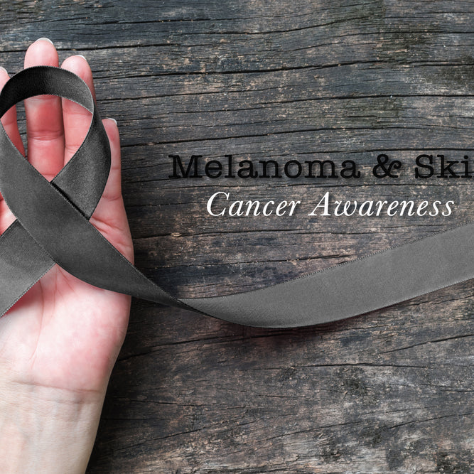 Skin Cancer Awareness Month: Prevention & Facts