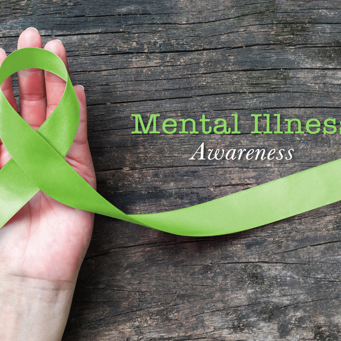 Key Items to Know About Mental Health During Mental Health Awareness Month