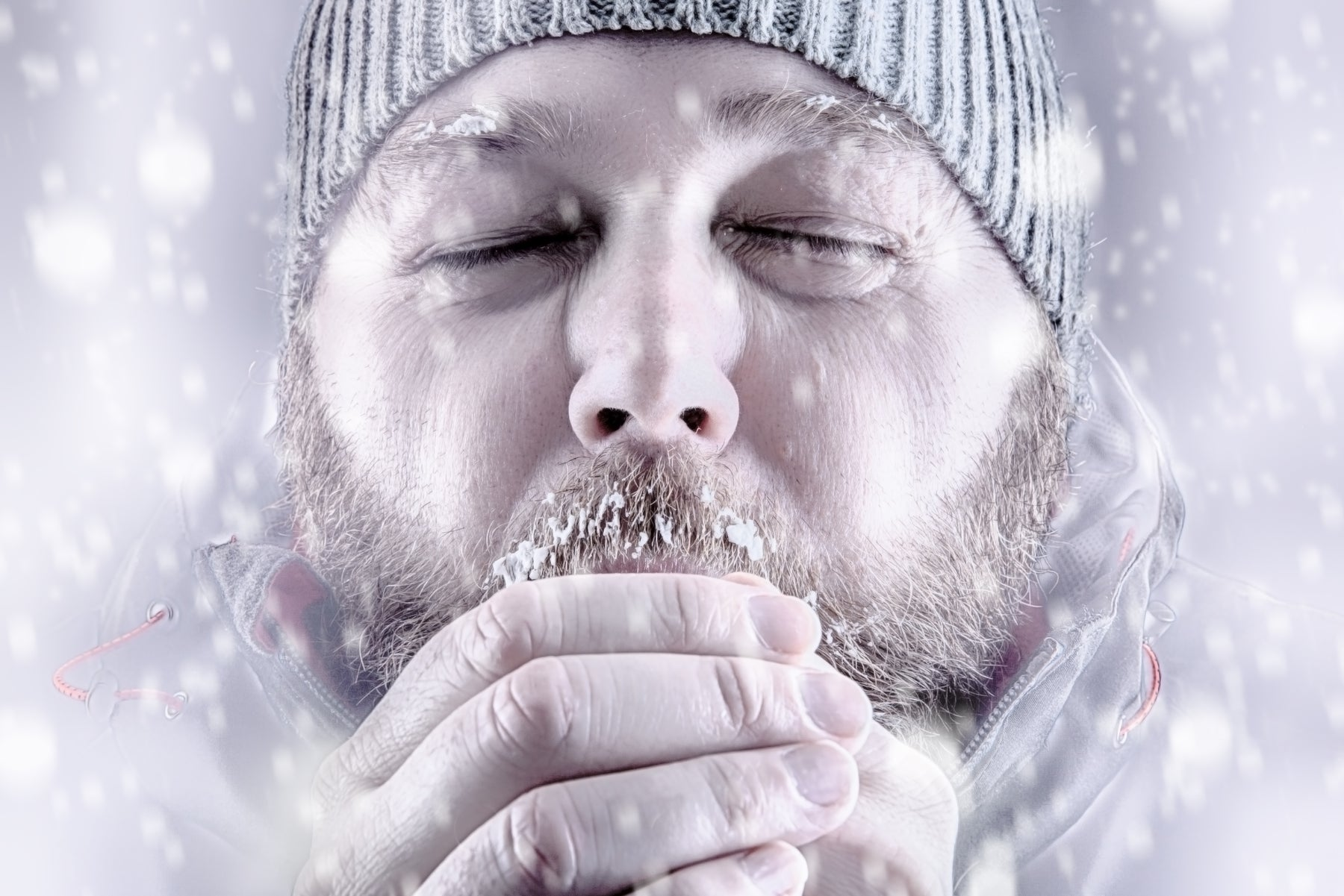 Extreme Cold Conditions: Hypothermia and Frostbite