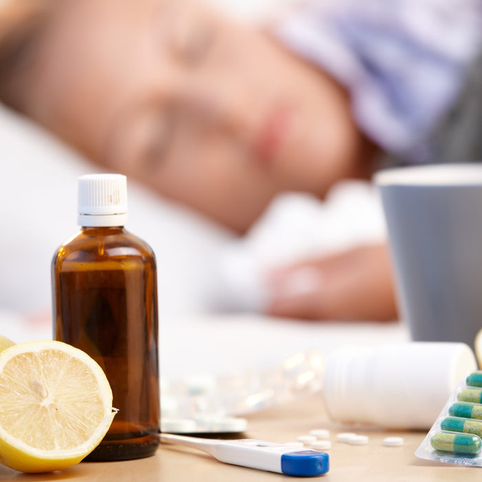 Cold and Flu Season: How to Protect Yourself and Your Family
