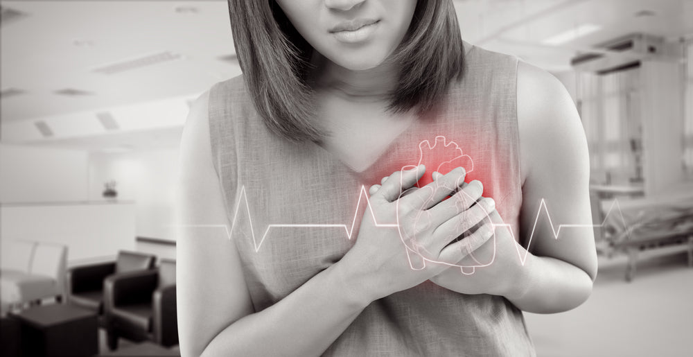 American Heart Month: What's the Difference Between a Heart Attack and Stroke?
