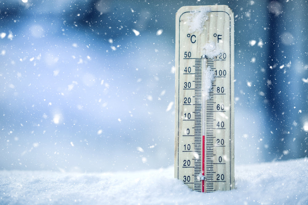 Trending Thursday: Extreme Cold Safety Products