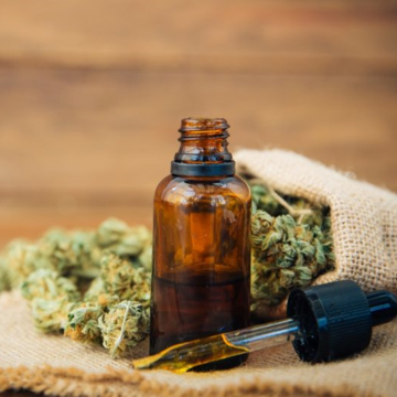 The 10 Facts of Cannabidiol