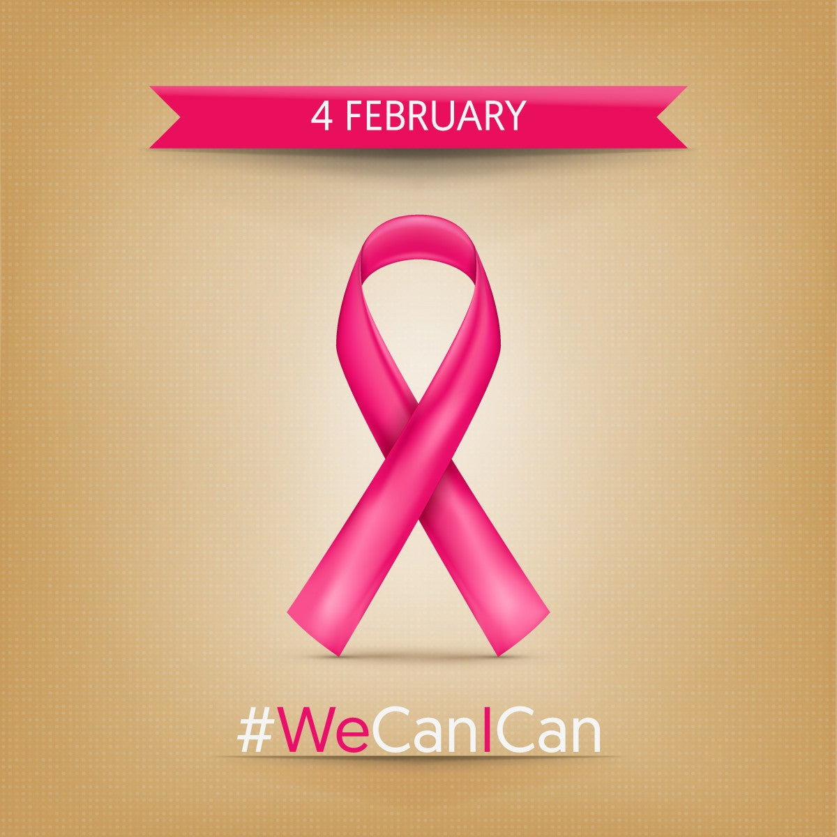 Fight Cancer on World Cancer Day