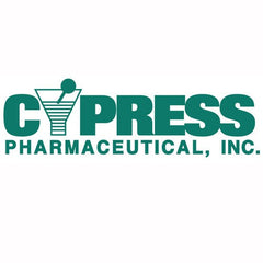 Cypress Pharmaceuticals