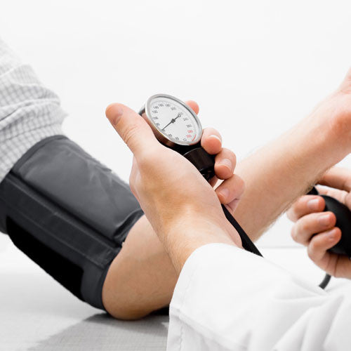 Diagnostic Equipment > Blood Pressure Monitors > Home Blood Pressure Units