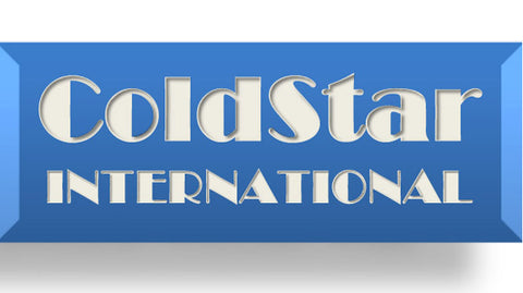 Coldstar International - Reusable and Disposable Cold Packs
