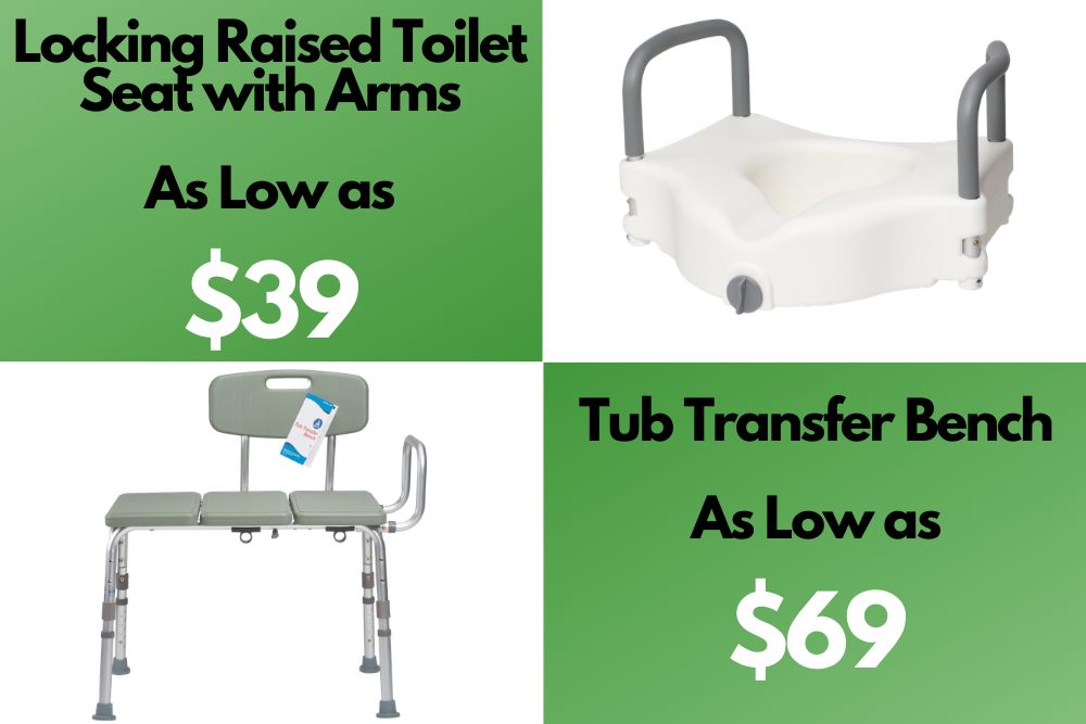 Wholesale Medical Supplies at Low Prices at Mountainside Medical Equipment