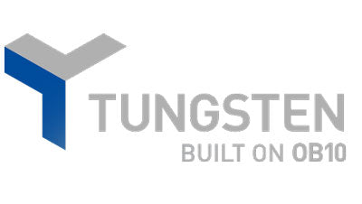 Tungsten Government Payment System OB10 Accepted