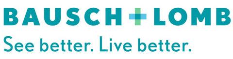Bausch and Lomb - Eye Care Products