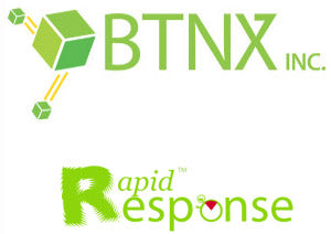 BTNX Rapid Response - Tesing Supplies