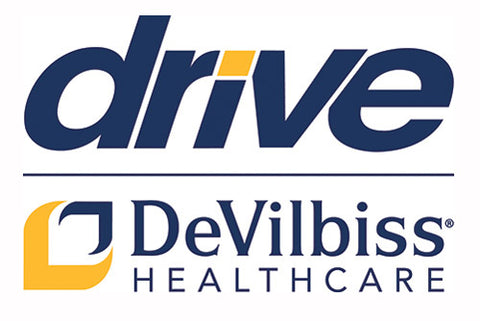 Devilbiss Healthcare now Drive Medical