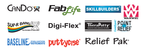 Fabrication Enterprises Brands