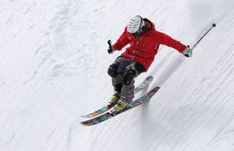 National Winter Sports Traumatic Brain Injury Awareness Month