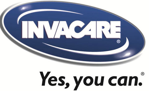 Invacare - Durable Medical Equipment - Home Care Aids
