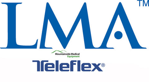 LMA Wolfe Tory Medical - Atomization Devices