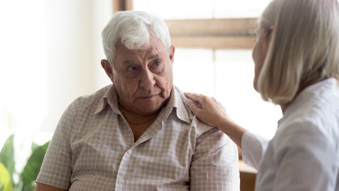 Loved Ones with Aphasia