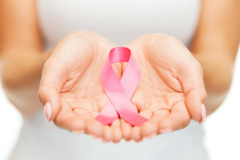 Breast Cancer Awareness Month Inherited Cancer Risk Hereditary