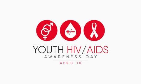 Youth HIV AIDS Awareness Day