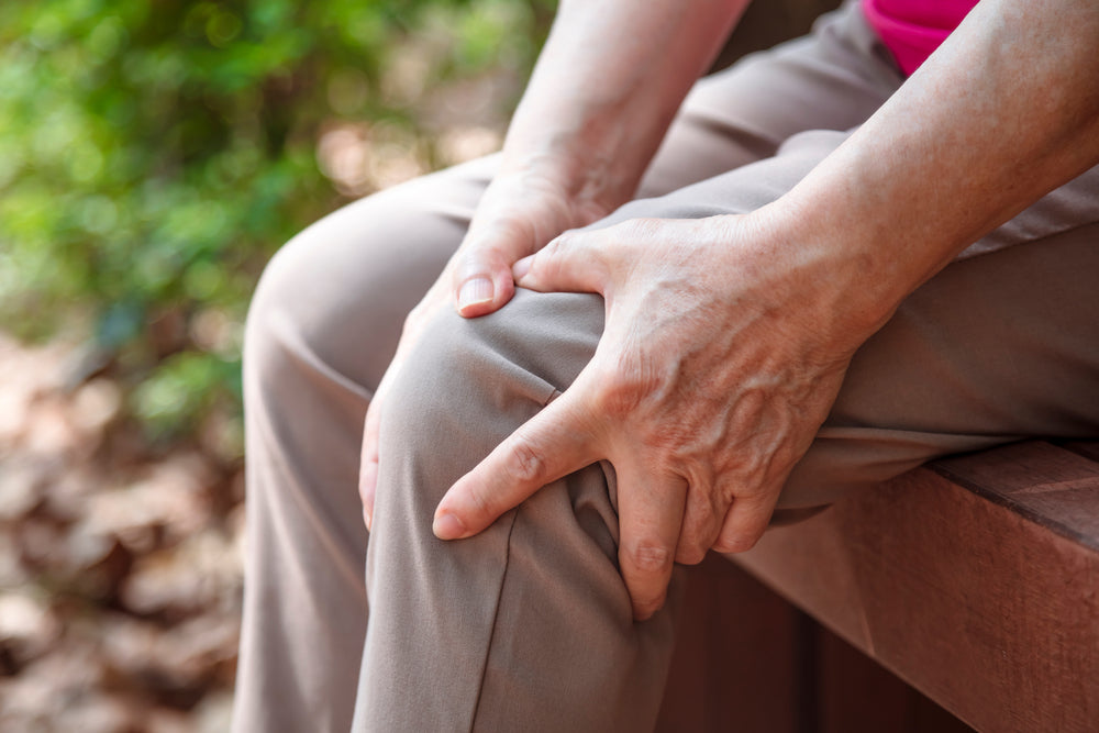Preventing Aches and Pains
