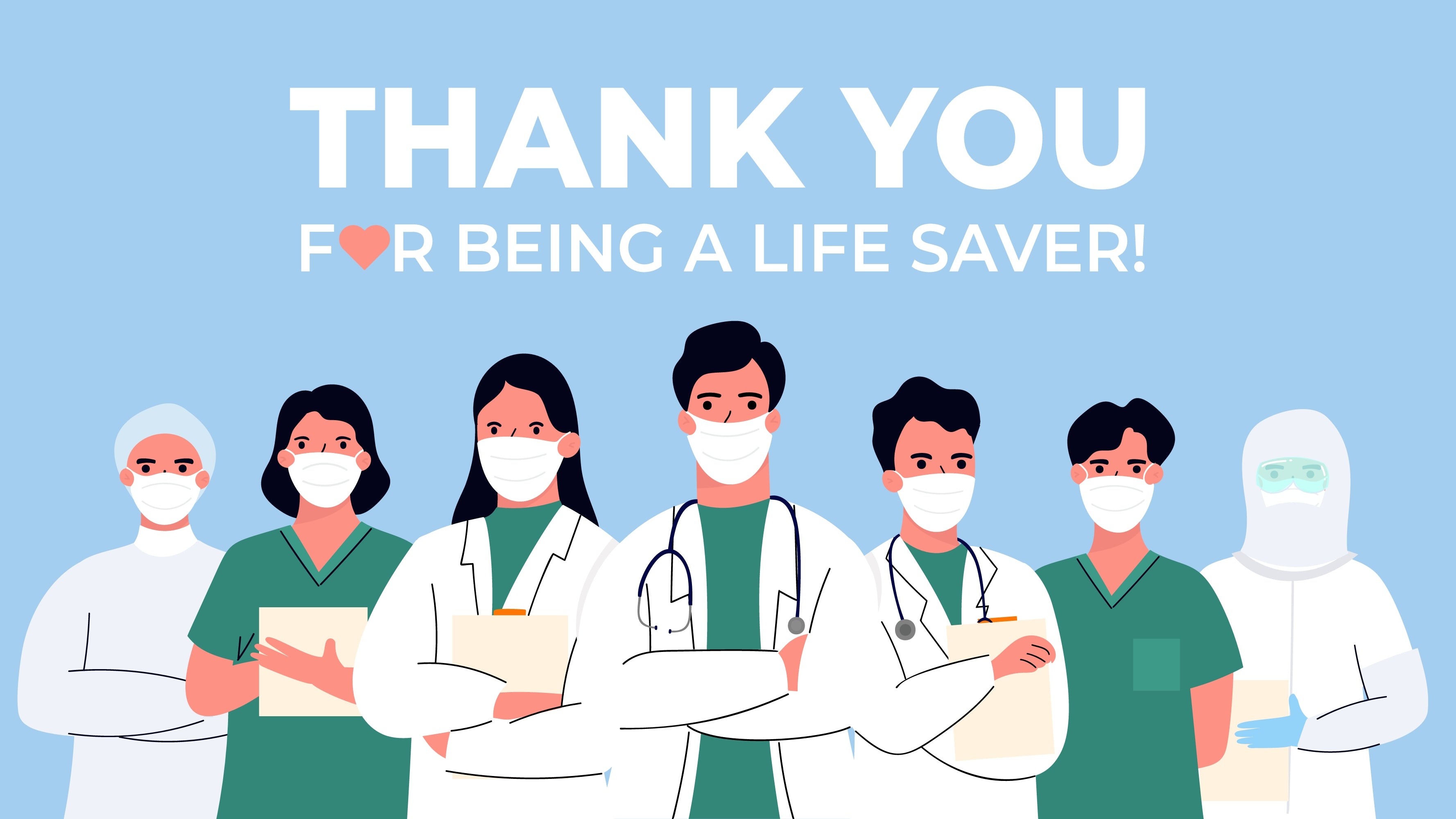 Appreciation National Doctors Day