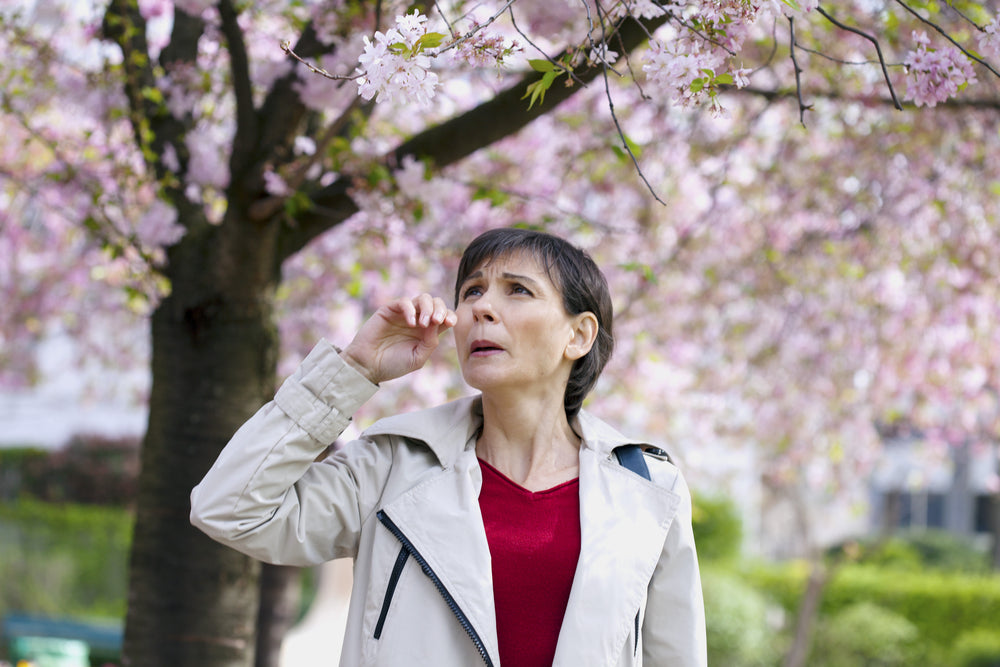 Knowing the Difference Between Allergies, the Common Cold, and Sinusitis