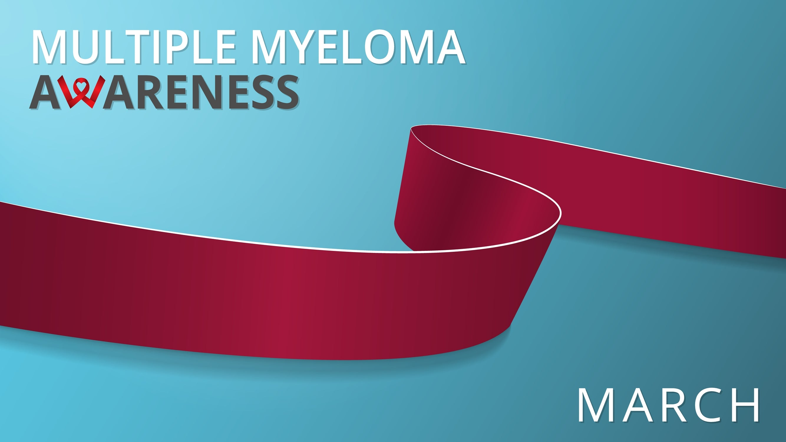 Multiple Myeloma Awareness Month