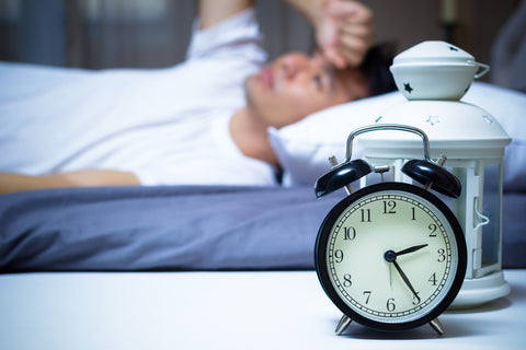 Insomnia sleep disorder