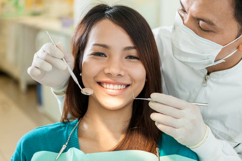 Dentistry Oral Health Care