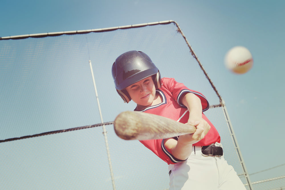 Youth Sports Safety Equipment