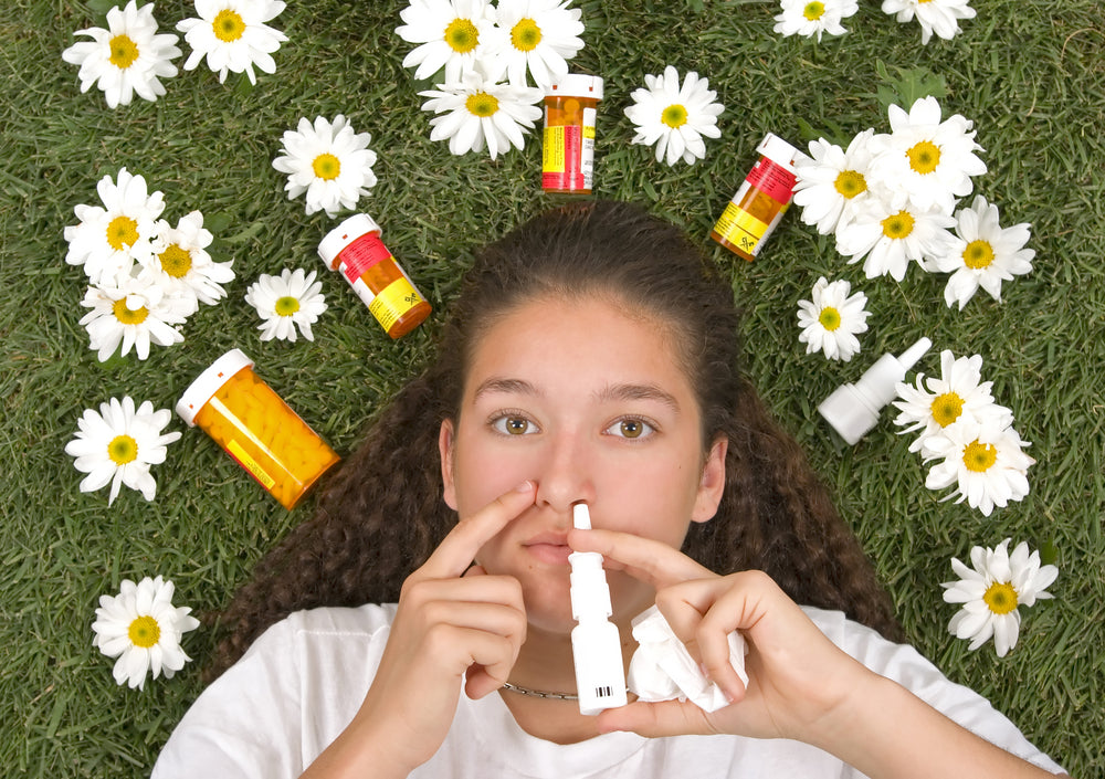 The Best Allergy Relief Products at Mountainside Medical Equipment