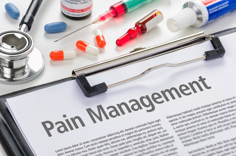 Pain Management Header