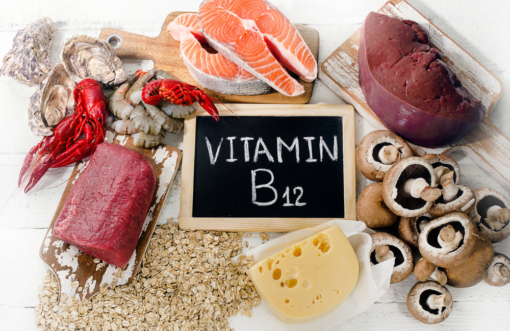 Vitamin B12 to treat Seasonal Affective Disorder Depression