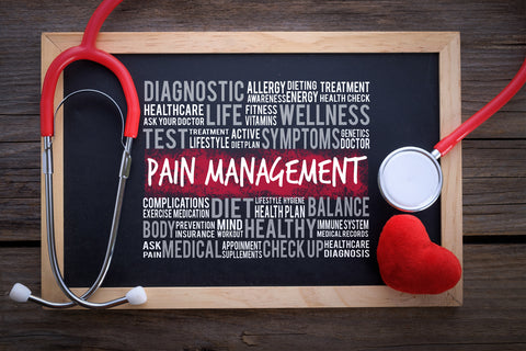 Pain Management Month