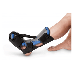 Procare Plantar Fasciitis Night Splint for Aircast Boots by Procare | Medical Supplies