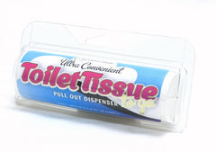 Buy Cotton Buds Travel Toilet Tissue online used to treat Natural Disaster Response Supplies - Medical Conditions
