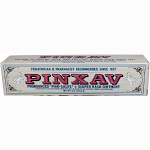 Buy Pinxav Diaper Rash Ointment online used to treat Diaper Rash - Medical Conditions