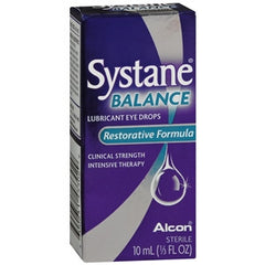 Buy Systane Balance Eye Drops online used to treat Dry Eye Relief - Medical Conditions