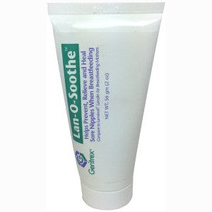 Buy Lan-O-Soothe Breastfeeding Relief Cream, 2 oz. online used to treat Pregnancy and Breastfeeding - Medical Conditions